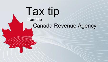 Wadehra CPA CA CRA Tax tips