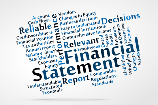 Do I need Financial Statements?