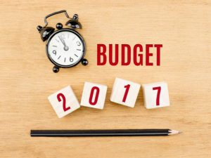 Canadian Budget Expectations 2017