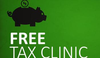 Free Tax Clinic - Wadehra PC