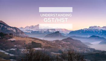 Understanding GST & HST